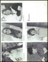 1976 Forbush High School Yearbook Page 48 & 49