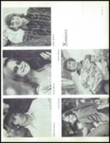 1976 Forbush High School Yearbook Page 52 & 53