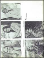 1976 Forbush High School Yearbook Page 54 & 55