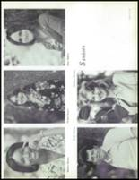 1976 Forbush High School Yearbook Page 56 & 57