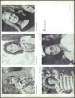1976 Forbush High School Yearbook Page 58 & 59