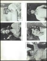 1976 Forbush High School Yearbook Page 60 & 61