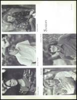 1976 Forbush High School Yearbook Page 64 & 65