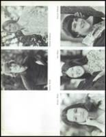 1976 Forbush High School Yearbook Page 66 & 67