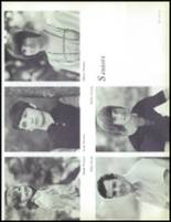 1976 Forbush High School Yearbook Page 68 & 69