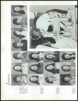 1976 Forbush High School Yearbook Page 76 & 77