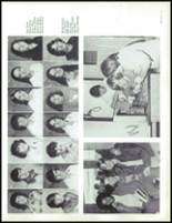 1976 Forbush High School Yearbook Page 78 & 79