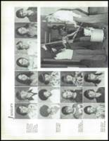 1976 Forbush High School Yearbook Page 80 & 81
