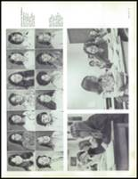 1976 Forbush High School Yearbook Page 82 & 83