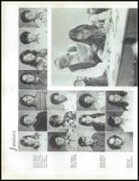 1976 Forbush High School Yearbook Page 84 & 85