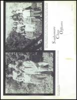 1976 Forbush High School Yearbook Page 90 & 91