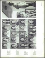 1976 Forbush High School Yearbook Page 98 & 99