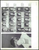 1976 Forbush High School Yearbook Page 100 & 101
