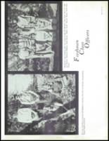 1976 Forbush High School Yearbook Page 104 & 105