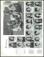 1976 Forbush High School Yearbook Page 106 & 107