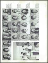 1976 Forbush High School Yearbook Page 108 & 109