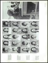 1976 Forbush High School Yearbook Page 110 & 111