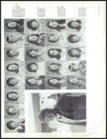 1976 Forbush High School Yearbook Page 112 & 113
