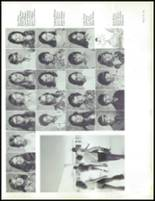 1976 Forbush High School Yearbook Page 116 & 117