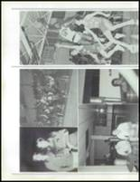 1976 Forbush High School Yearbook Page 120 & 121