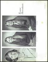 1976 Forbush High School Yearbook Page 122 & 123