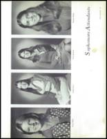 1976 Forbush High School Yearbook Page 124 & 125