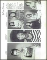 1976 Forbush High School Yearbook Page 126 & 127