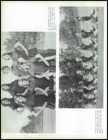 1976 Forbush High School Yearbook Page 130 & 131