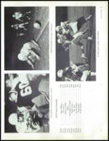 1976 Forbush High School Yearbook Page 134 & 135