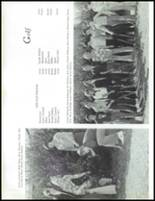 1976 Forbush High School Yearbook Page 146 & 147