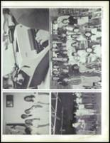 1976 Forbush High School Yearbook Page 156 & 157
