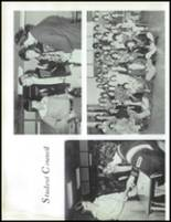 1976 Forbush High School Yearbook Page 158 & 159