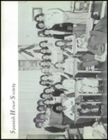 1976 Forbush High School Yearbook Page 160 & 161