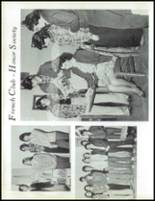 1976 Forbush High School Yearbook Page 162 & 163