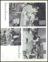 1976 Forbush High School Yearbook Page 168 & 169