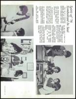 1976 Forbush High School Yearbook Page 172 & 173