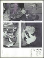1976 Forbush High School Yearbook Page 176 & 177