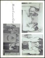1976 Forbush High School Yearbook Page 178 & 179