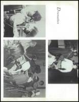 1976 Forbush High School Yearbook Page 180 & 181