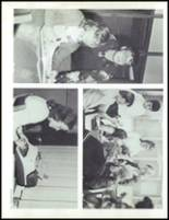 1976 Forbush High School Yearbook Page 182 & 183