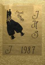 1987 Yearbook Jasper High School