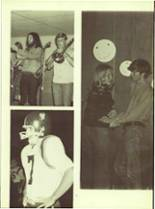 1972 Wawasee High School Yearbook Page 10 & 11