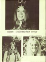1972 Wawasee High School Yearbook Page 12 & 13
