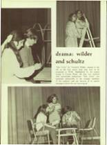 1972 Wawasee High School Yearbook Page 18 & 19
