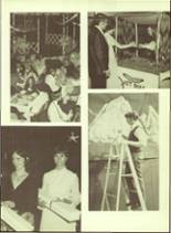 1972 Wawasee High School Yearbook Page 24 & 25