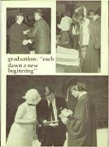1972 Wawasee High School Yearbook Page 26 & 27