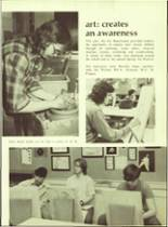 1972 Wawasee High School Yearbook Page 36 & 37
