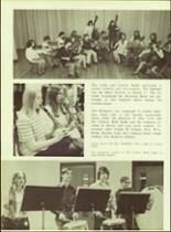 1972 Wawasee High School Yearbook Page 38 & 39