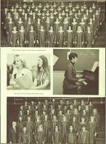 1972 Wawasee High School Yearbook Page 40 & 41