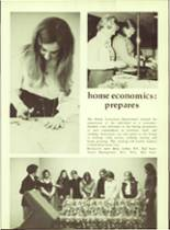 1972 Wawasee High School Yearbook Page 44 & 45